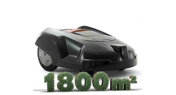 robot rasaerba automower husqvarna 220 ac. Black Bedroom Furniture Sets. Home Design Ideas