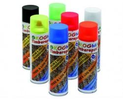 Colore Per Demarcazione Arancione Luminoso 500 ml