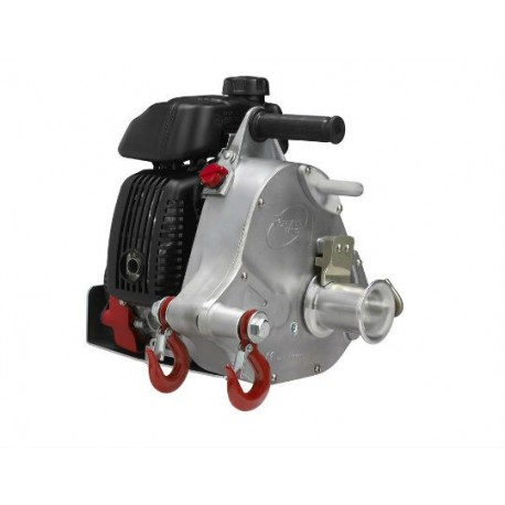Verricello Thor PVC 5000