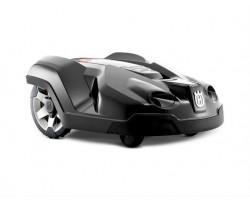 Husqvarna Automower 330x new Grey